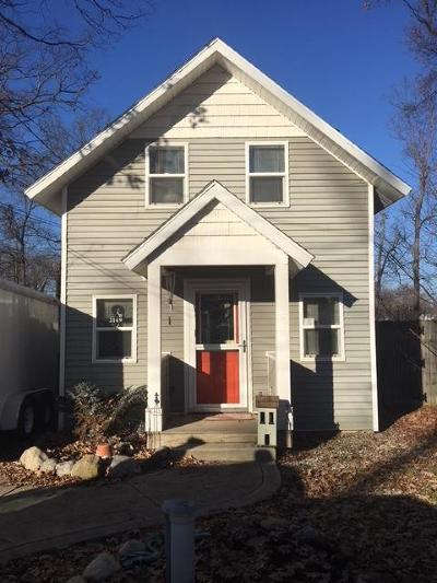 Brooklyn Single Family Home Contingent - Financing: 2149 Glenwood Ct