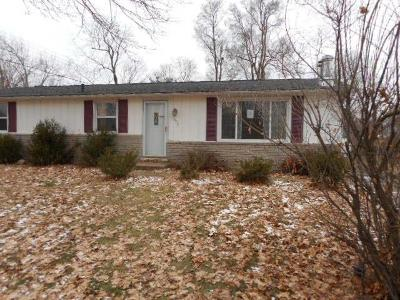 Milford Single Family Home For Sale: 250 Centerlane
