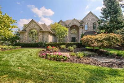 Novi Single Family Home For Sale: 25788 Laramie Dr