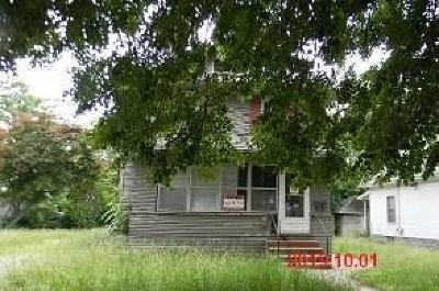 Jackson County Single Family Home For Sale: 139 Wall St