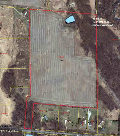 Pleasant Lake MI Residential Lots & Land For Sale: $139,000