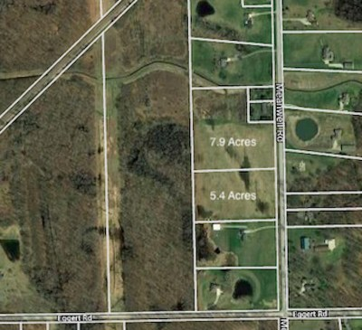 Residential Lots & Land For Sale: Meanwell