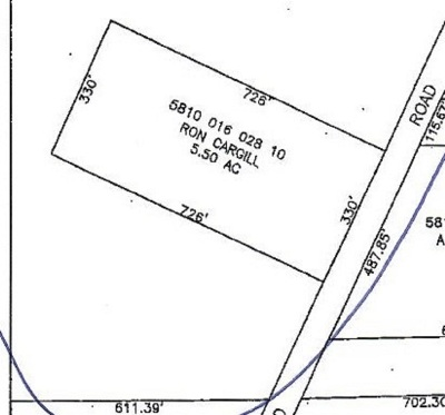 Residential Lots & Land For Sale: 1 Townsend