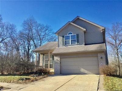 Lake Orion Single Family Home For Sale: 151 Eagle Ridge Rd