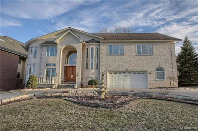 Single Family Home For Sale: 1406 Forest Bay Dr