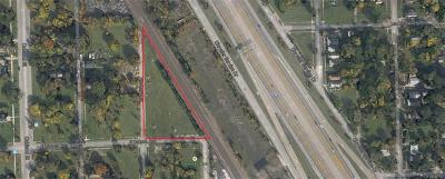 Residential Lots & Land For Sale: 17402 Hawthorne