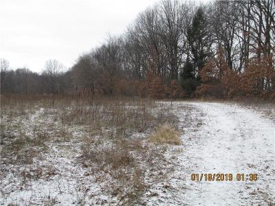 Residential Lots & Land For Sale: Bishop Rd