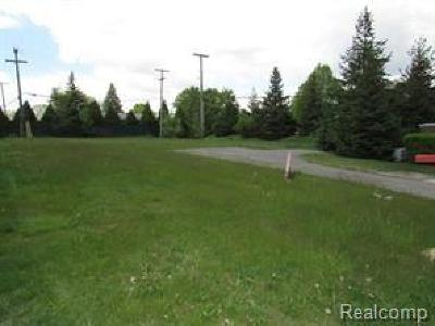 Residential Lots & Land For Sale: 24835 Muirfield Dr