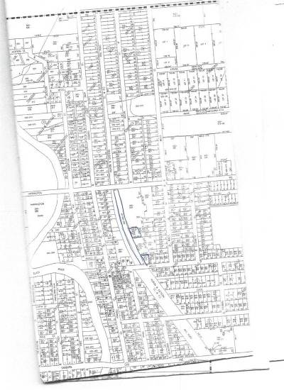 Residential Lots & Land For Sale: 33 Wells Street