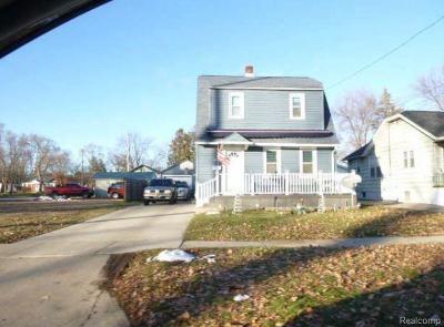 Single Family Home For Sale: 1946 Ottawa St