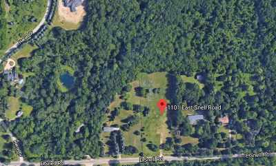 Residential Lots & Land For Sale: 1101 E Snell Rd
