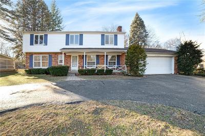 Southfield Single Family Home For Sale: 25227 Stonycroft Dr