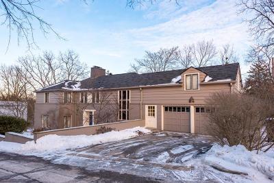 Ann Arbor Single Family Home For Sale: 24 Ridgeway St