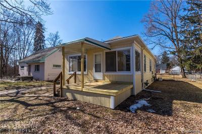 Oak Park Single Family Home For Sale: 23455 Republic Ave