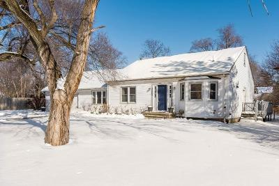 Ann Arbor Single Family Home Contingent - Financing: 2663 Torrey Ave