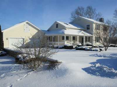 Onsted Single Family Home Contingent - Financing: 9461 Onsted Hwy