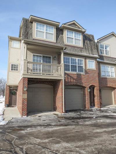 Ann Arbor Condo/Townhouse Contingent - Financing: 2701 Barclay Way
