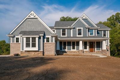 Ann Arbor Single Family Home For Sale: 1010 Pine Ridge Ct