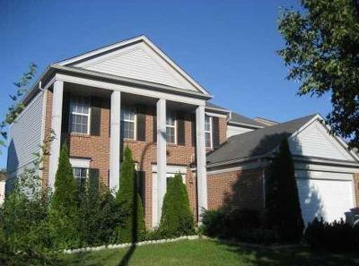 Ann Arbor Single Family Home For Sale: 3105 Turnberry Ln