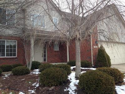 Ann Arbor Single Family Home For Sale: 387 Sedgewood Ln