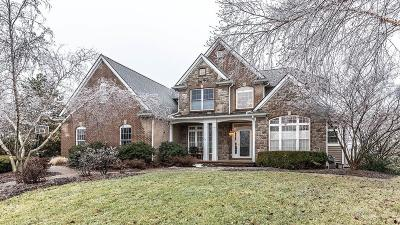 Ann Arbor Single Family Home Contingent - Financing: 1477 Annendale Ct