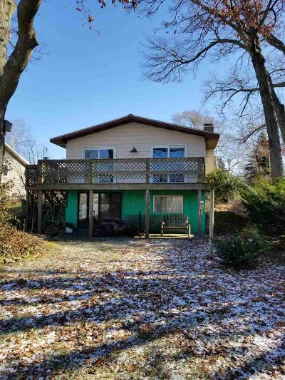 Brooklyn Single Family Home Contingent - Financing: 193 Bedford