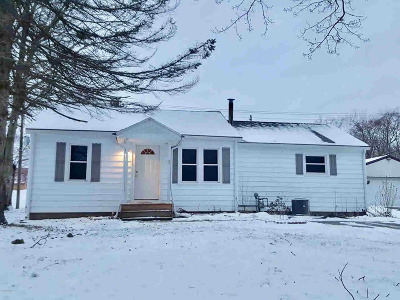 Hillsdale Single Family Home Contingent - Financing: 40 Morry St