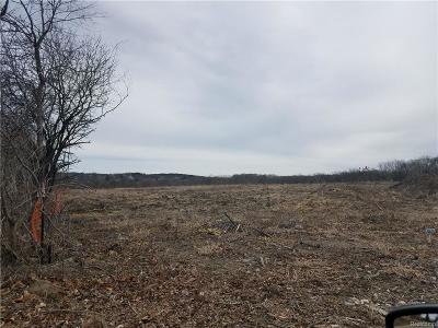 Jackson County, Lenawee County, Hillsdale County, Washtenaw County Residential Lots & Land For Sale: 7400 Prattville