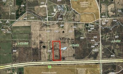 Ann Arbor MI Residential Lots & Land For Sale: $70,000