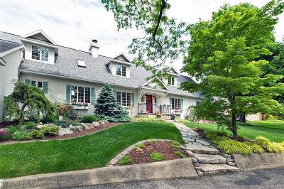 Lansing Single Family Home For Sale: 5 Locust Ln