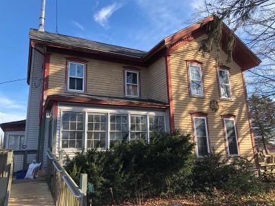 Stockbridge Single Family Home For Sale: 4257 Brogan