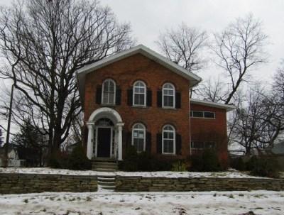 Jackson Single Family Home For Sale: 614 W Washington Ave