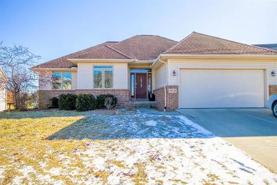 Dexter Single Family Home Contingent - Financing: 3608 S Downs
