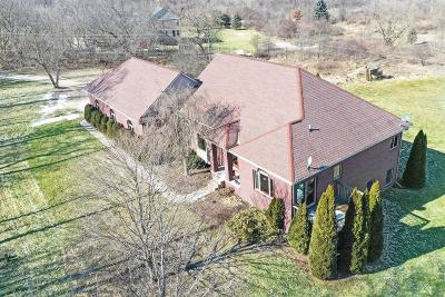 Washtenaw County Single Family Home Contingent - Financing: 5651 Brookville