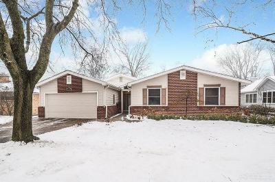 Plymouth Single Family Home Contingent - Financing: 1285 William St