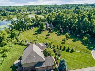 Residential Lots & Land For Sale: 7408 Ellis Freeman Crt