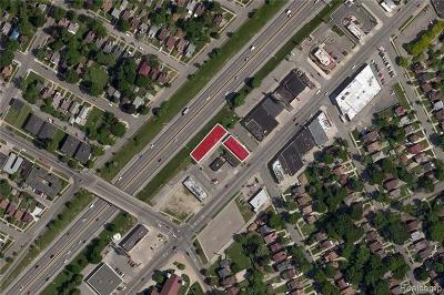 Residential Lots & Land For Sale: 16571 Harper Ave