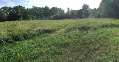 Residential Lots & Land For Sale: 2201 Edwards Cir
