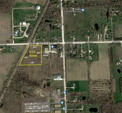 Residential Lots & Land For Sale: 31 Mile
