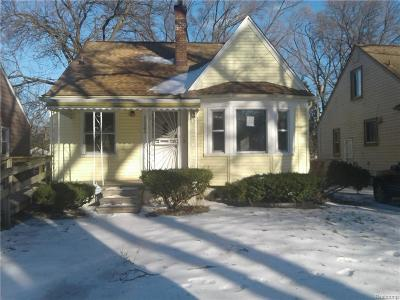 Single Family Home For Sale: 20044 Archdale St
