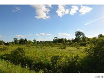 Residential Lots & Land For Sale: Rattalee Lake Rd