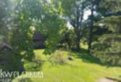 Residential Lots & Land For Sale: W Barnes Lake Rd