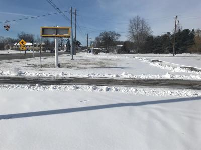 Residential Lots & Land For Sale: 2519 E Michigan