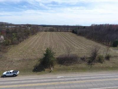 Residential Lots & Land For Sale: Burnside Rd