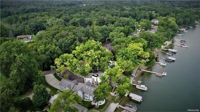 Residential Lots & Land For Sale: Forest Ave