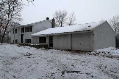 Single Family Home For Sale: 205 Gerst