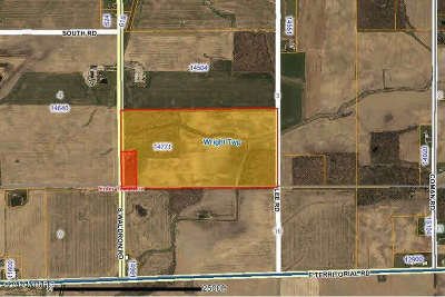 Waldron MI Residential Lots & Land For Sale: $300,000