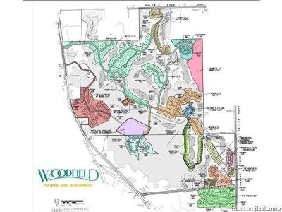 Residential Lots & Land For Sale: 6292 Lone Oak Cir