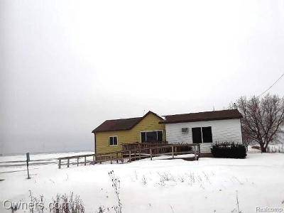 Single Family Home For Sale: 7265 Kilmanagh Rd