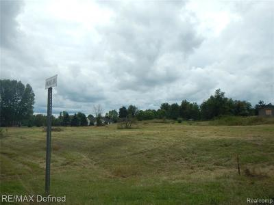 Residential Lots & Land For Sale: Granger Rd